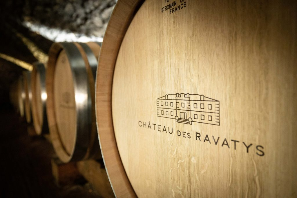 Chateau-Ravatys-caves-photoCOLASTUDIO-6
